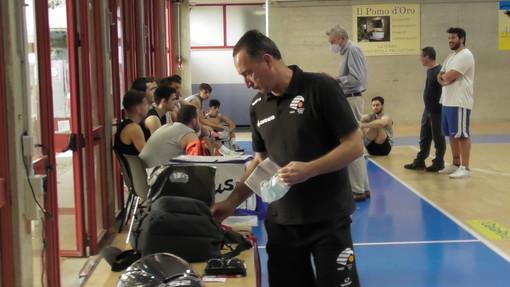 Basket - Prima trasferta di campionato per la Tarros Spezia