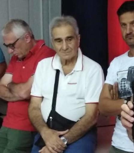LUTTO AL LITTLE CLUB E' Mancato Gino Di Gennaro