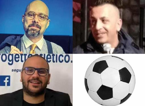 VIDEO La diretta FB di martedi alle 21 con il neonato PRA FC, ex Progetto Atletico