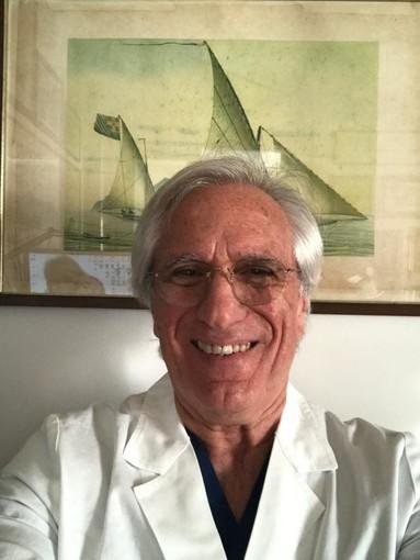 ZOOM SULLA CASA DELLA SALUTE Il dottor Giovanni Dardano
