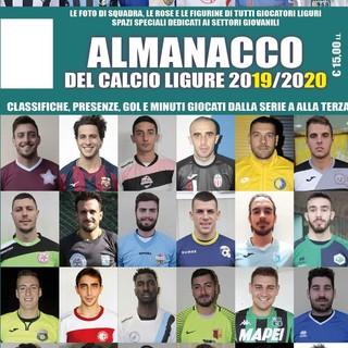 ALMANACCO DEL CALCIO LIGURE Disponibile nelle edicole l'edizione 19-20