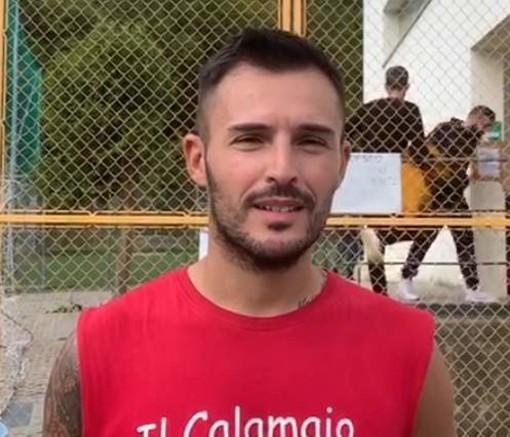 BUON COMPLEANNO E 10 DOMANDE A... Anthony Figliuzzi!