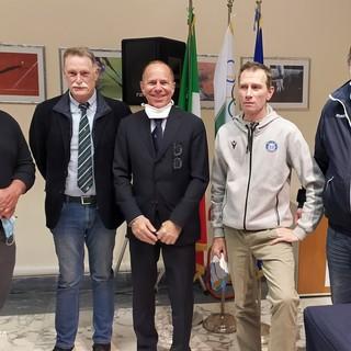 RUGBY Enrico Mantovani eletto presidente della FIR