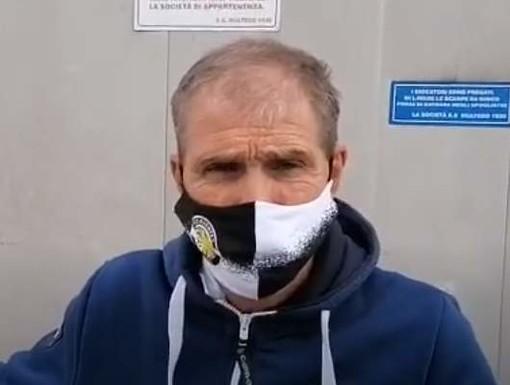 VIDEO/FEGINO-RUENTES Intervista a Beppe Gulino