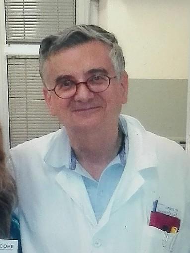 ZOOM SULLA CASA DELLA SALUTE Il dottor Massimo Giusti