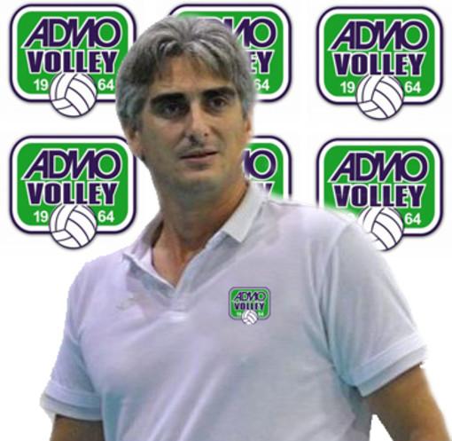 AMIS-ADMO - COMUNICATO UFFICIALE DEL 20 08 2021 - Nuovo Allenatore Serie B
