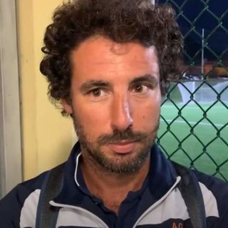 VIDEO/REAL FIESCHI-SAMM Intervista ad Alessandro Giacobbe