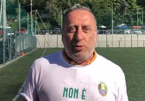 RAPALLO-ATHLETIC 0-2 Il commento di Sergio Imperato