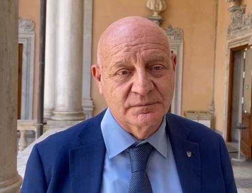 VIDEO/LA PRESENTAZIONE DELLA GENOVA BEACH SOCCER Intervista a Giulio Ivaldi