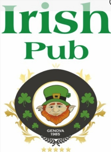 "IL TOP 11 ""IRISH PUB"" DI PRIMA B"