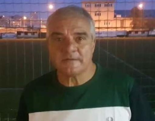 VIDEO/VIA ACCIAIO-VOLTRESE Intervista a Umberto Iozzi