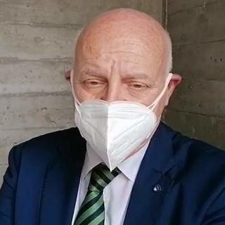 VIDEO/GIULIO IVALDI PRIMA DI CAIRESE-LIGORNA