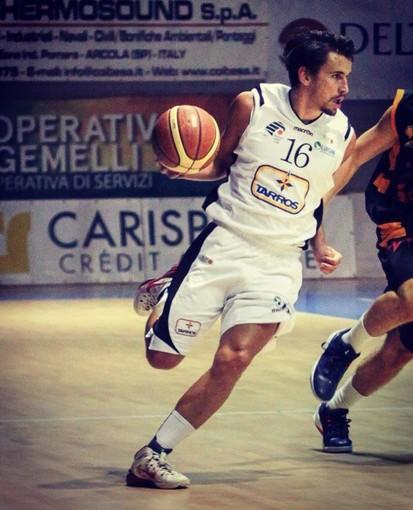 Basket - E' il mai dimenticato Kuntic il nuovo playmaker della Tarros Spezia