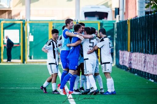 Serie D: Lavagnese - RG Ticino 2-0, i bianconeri vincono e convincono