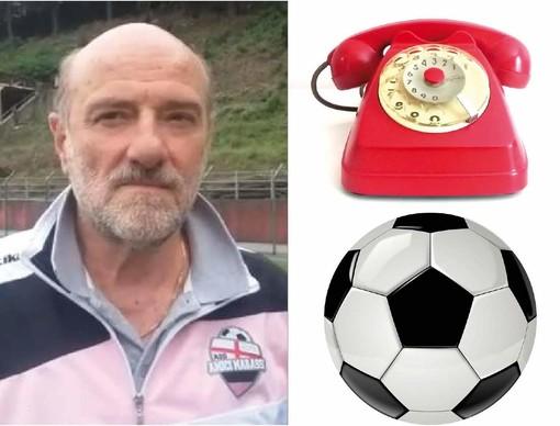LINEA DIRETTA Collegamento telefonico con Alfio Scala