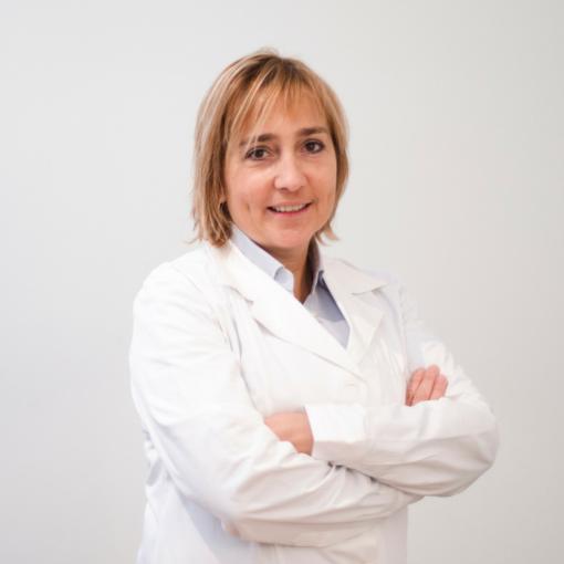 ZOOM SULLA CASA DELLA SALUTE La dottoressa Maria Laura Lopes
