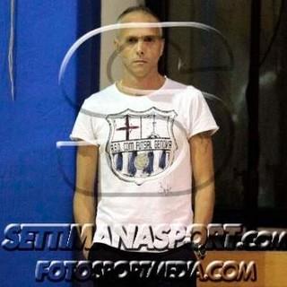 CALCIO A 5 Michele Lombardo presenta CDM-CATANIA