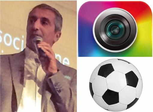 VIDEO La diretta FB di mercoledi alle 15 con Fabio Vicinanza dell'AIA - GUARDA LA PUNTATA