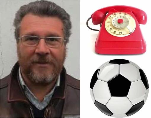 VIDEO LINEA DIRETTA Collegamento con il presidente del Marassi, Massimo Parodi