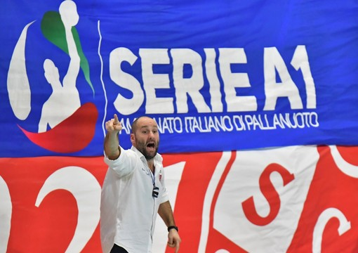 Pallanuoto A1 | Domani Iren Genova Quinto in vasca contro la Pro Recco