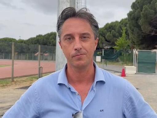VIDEO/FRANZ LAORETTI DOPO CAIRESE-LIGORNA 1-3