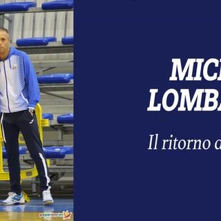 CDM FUTSAL Il ritorno in panchina di Michele Lombardo