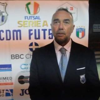 CALCIO a 5/ POKER PER IL CDM FUTSAL - Il commento di Vito Ladisa