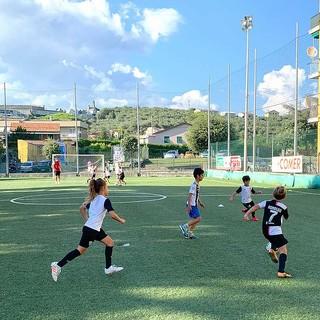 LAVAGNESE Scuola Calcio: da Lunedì 21 Settembre riparte l'attività