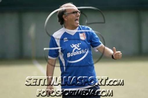 GENOVA CALCIO Ufficiale il ritorno di Beppe Maisano