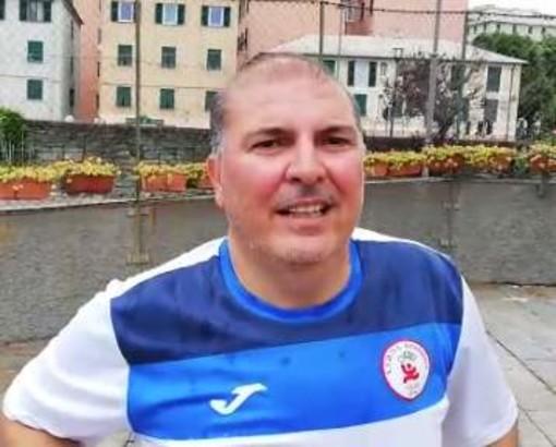 MARCO MINEO dà l'addio al Granarolo