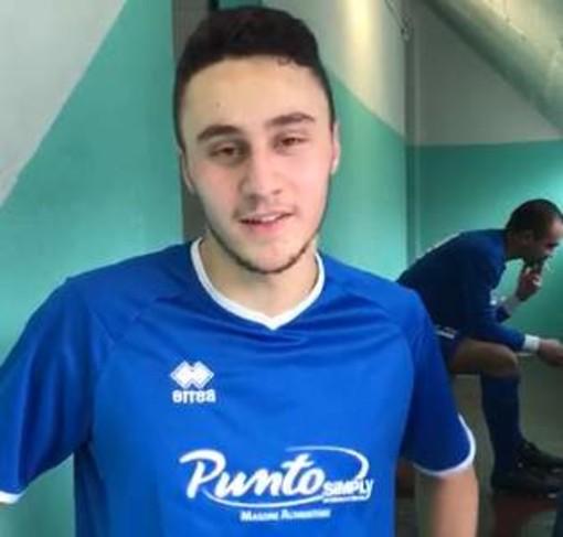 VIDEO - Masone-Pontecarrega 4-2, il commento di Lorenzo Macciò