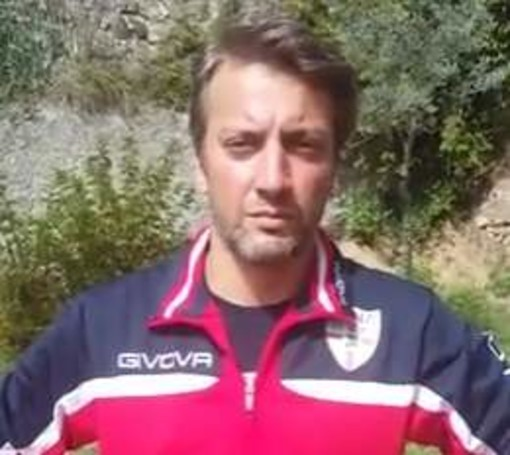 TERZA GE La schedina di Davide Messina