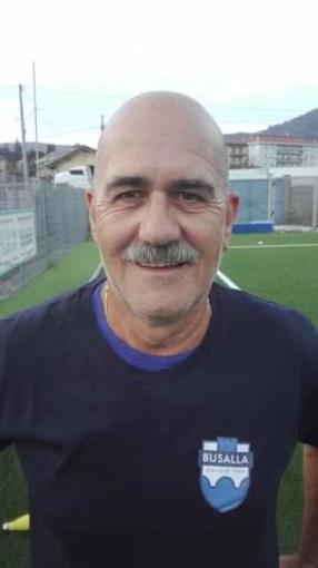 BUSALLA Gianni Masala è il nuovo responsabile del settore giovanile