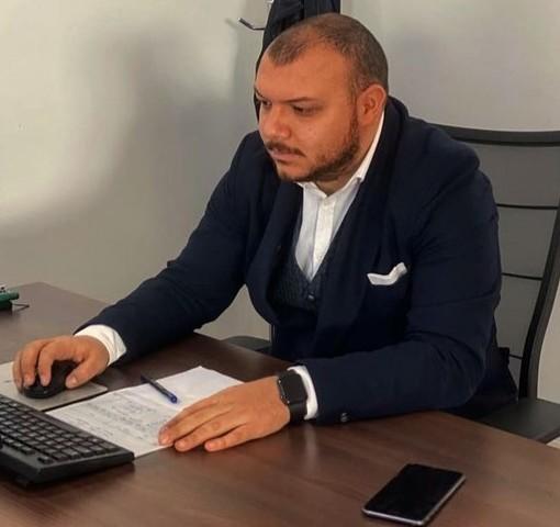 SAN QUIRICO Parla il nuovo ds Luca Matarozzo