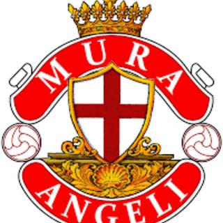 PRIMA B/LA LETTERA DEL MURA ANGELI