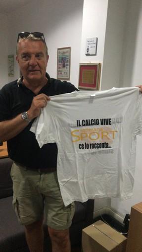 BUON COMPLEANNO E 10 DOMANDE A... Maurizio Medulla!