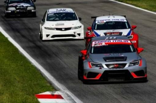 Peroni Race Weekend all'Autodromo Nazionale Monza