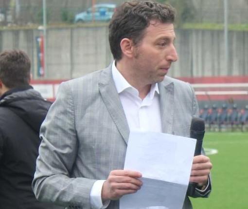 Progetto Atletico: Simone Maggi lascia