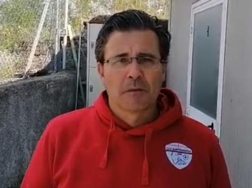 VIDEO Samp-Vecchiaudace, il commento di Nico Messina