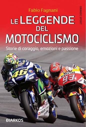 L'11 settembre 1966 il pilota Giacomo Agostini vince il motomondiale classe 500