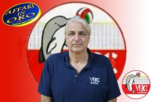 VBC SAVONA Vigilia della seconda giornata di Coppa Italia di Serie D