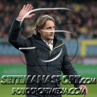 Un Genoa disperato contro la Fiorentina