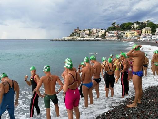 La Sportiva Sturla annulla il 17° Trofeo Panarello e il 77° Miglio Marino