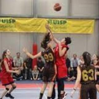 L'Uisp su eventi, competizioni e allenamenti nelle zone rosse