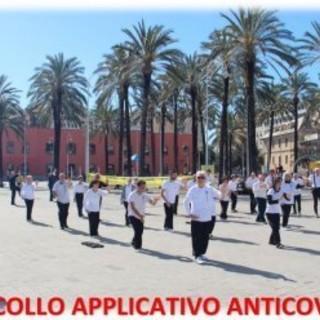 Protocollo AntiCovid Uisp: integrazione eventi e competizioni