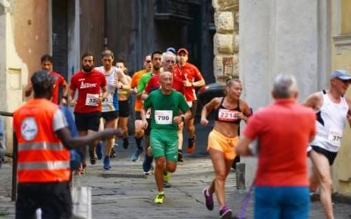 StraGenova 2019: torna la corsa nel centro cittadino