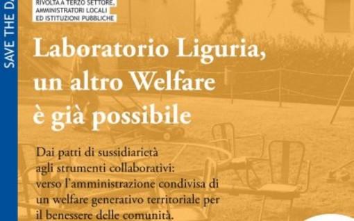 Laboratorio Liguria, un altro welfare è già possibile