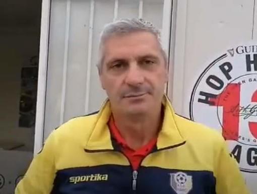 VIDEO/FEGINO-RUENTES Intervista a Domenico Napoli