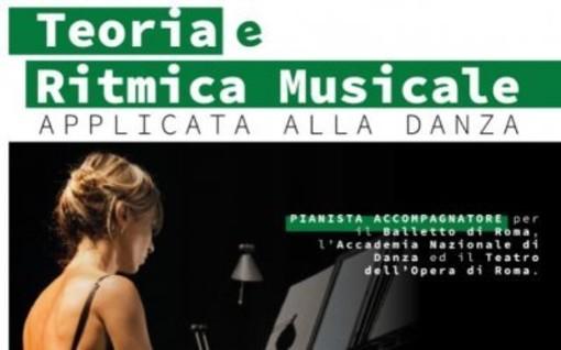 Danza: seminario di Teoria e Ritmica Musicale applicata