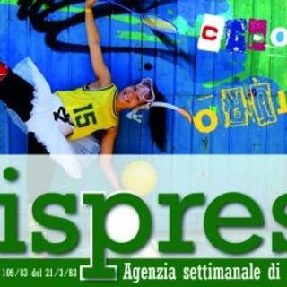 On line il numero 17 di Uispress 2021, settimanale di cultura e sport sociale